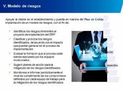 Control de Calidad en Proyectos de Implementación de un ERP. Por KPMG.