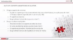 Servicio integral de mantenimiento y outsourcing IT de Quistor.