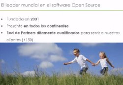 Openbravo, ERP Open Source. Intro y demo.