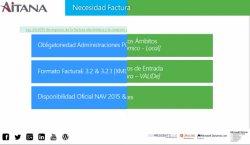 Factura electrónica para Microsoft Dynamics NAV & AX