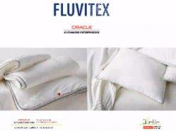 JD Edwards en Fluvitex, fabricante de almohadas y edredones