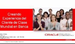 Customer Experience en Banca: Bienvenidos a la Revolución