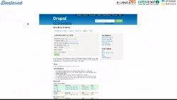 Dentared: Red social y e-commerce sobre Drupal