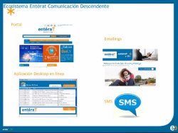 Entel (Telco Chilena) explica cómo da Soporte Interno con Oracle RightNow