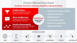 El Marketing Automation de Oracle