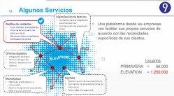 Descubre el nuevo ERP Primavera V.9. el ERP Conectado