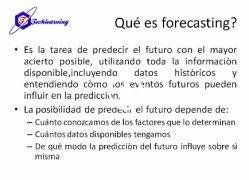 Introducción a R, modelos predictivos temporales