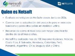 ¿Netsuite o SAP? Algunas cuestiones a tener en cuenta.