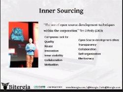 Analítica para equipos de desarrollo de Software. Por Bitergia.com