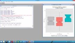 Introduccion al Datamining y Analisis Predictivo con R Statistics (Software libre)