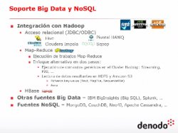 Big Data y Virtualización de Datos, la pareja perfecta