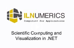 Scientific Computing and Visualization in .NET – An Introduction to the ILNumerics library