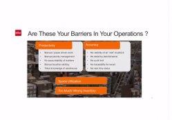 Optimice la Gestión del Almacén con Infor Supply Chain Execution