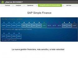 Demo de SAP S/4 Hana. Por Altim.