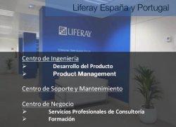 Personalización de contenidos con Liferay Portal