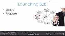 eCommerce B2B con Nexternal para fabricantes y distribuidores. Intro y demo.