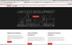 Mozu, plataforma ecommerce SaaS. Intro y demo.