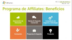 Impacto del Cloud en el negocio del Consultor-Integrador IT para PYME
