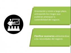 Impacto de la tecnología en el papel del CFO. Por el CFO de latbc.com