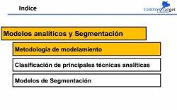 Segmentación y Clustering de Clientes