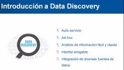 Data Discovery: Sí, pero gobernado y predictivo