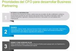 Transformación digital en el departamento financiero. Por Oracle y Deloitte.