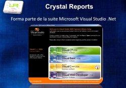 Aplicaciones de SAP Crystal Reports en los negocios
