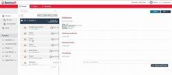 Autenticación de usuarios en Bonita BPM a través de LDAP o SSO