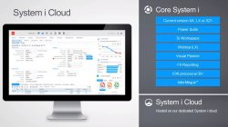 Infor XA 9.2.0, ERP para Gran empresa de Fabricación Discreta. Novedades.