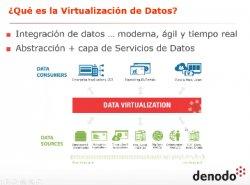Arquitectura IT para Big Data con Virtualización de Datos