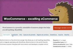 Wordpress. Intro y demo
