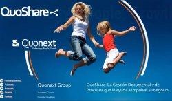 Gestión de la Calidad de Proveedores con QuoShare (sobre Microsoft SharePoint)