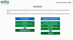 Microsoft Dynamics CRM en el sector del Transporte