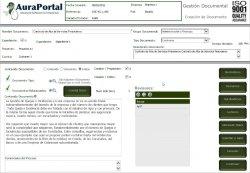 Automatización de procesos documentales con Auraportal BPM