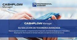 Gestión de Tesorería con CashFlow Manager