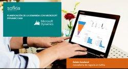 Planificación de los suministros con Microsoft Dynamics Nav