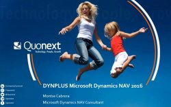 DynPlus: Pack de funcionalidades avanzadas para Dynamics NAV