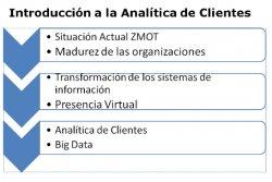Introducción a la Analítica de Clientes para todos los usuarios
