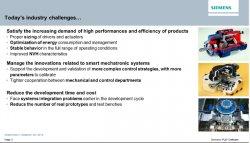 Diseña componentes y sistemas hidráulicos. Por Siemens PLM Software.