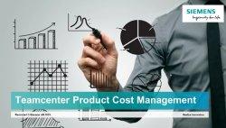 Gestión del Coste de los productos industriales con Siemens Teamcenter. Intro y Demo.