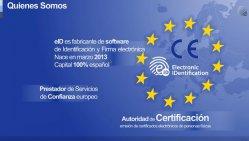 Electronic IDentification: identificación digital y firma electrónica adaptada a tus necesidades