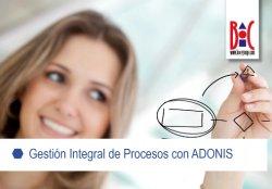 Adonis BPM. Intro y demo