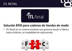Gestión de inventarios en tiendas de moda con RFID de Tag Ingenieros