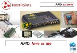 Claves del éxito en un proyecto RFID. Por Lluis Bueno.