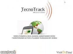 Control de Activos, Cosechas y personal con el NFC de Tecnotrack