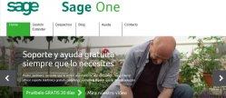 Sage One: Facturación y contabilidad online para PYME y Autónomos. Intro y demo.