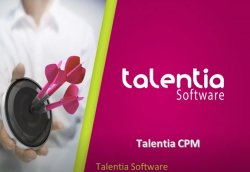 Talentia CPM. Intro y demo.