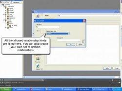 Creación de Tesauros y Ontologías con el software semántico de The Reuse Company