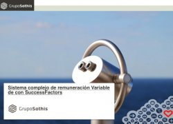 Sistema complejo de remuneración Variable con SuccessFactors