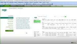 Tesorería analítica SaaS con Qlik y Sage XRT. Intro y demo.